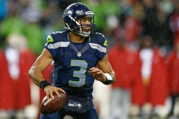 NFL Playoff Schedule 2012: Most Intriguing Potential Wild Card Matchups