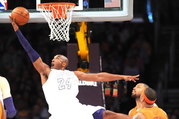 New York Knicks vs. Los Angeles Lakers: Live Analysis, Score Updates, Highlights