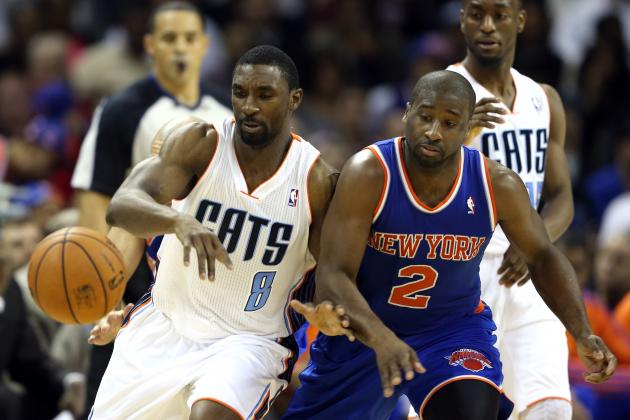 New York Knicks' Christmas Day Loss Highlights Raymond Felton's Shortcomings