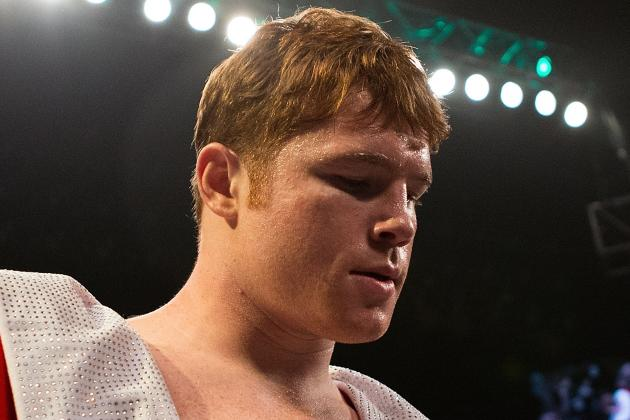 Canelo Admits Cotto Fight Has Lost Luster