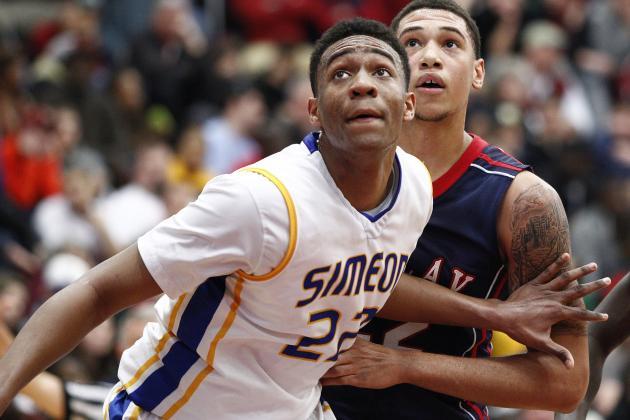 How Jabari Parker to Duke Impacts the 2014 NBA Draft