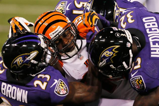Ravens Need to Go Full Speed Ahead Against Bengals