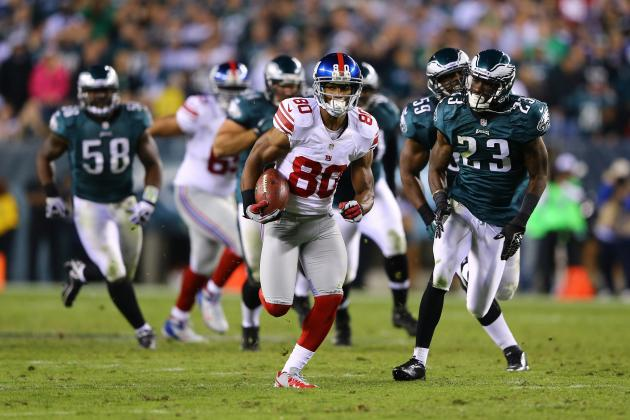 Eagles vs. Giants: TV Schedule, Live Stream, Spread Info, Game Time and More