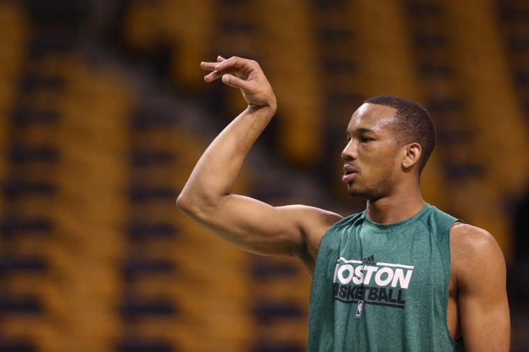 Boston Celtics Casting Avery Bradley as Season Savior Shows Level of Desperation