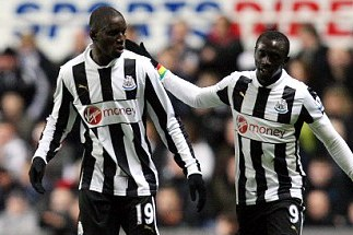 We Don't Know Why He's Not Scoring but Cisse Will Prove Net Worth
