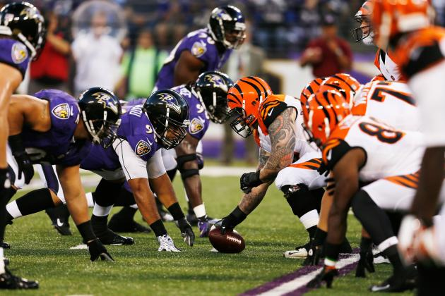 Ravens vs. Bengals: TV Schedule, Live Stream, Spread Info, Game Time and More