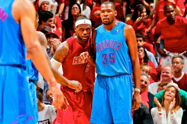 Oklahoma City Thunder vs. Miami Heat: Live Analysis, Score Updates & Highlights