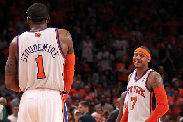 NY Knicks Definitely Shouldn't Make a Move Before the NBA Deadline
