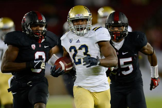Holiday Bowl 2012: Future NFL Players Who Must Come Up Big