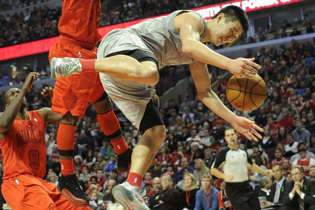 Why Jeremy Lin Has Become the NBA's Most Polarizing Player