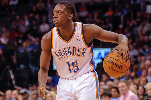 Which Young Player Will Be OKC Thunder's Next Huge Success Story?