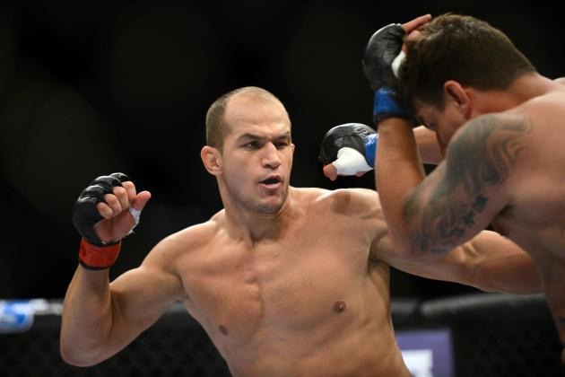UFC 155: Fight Card, TV Info, Predictions and More for Dos Santos vs. Velasquez