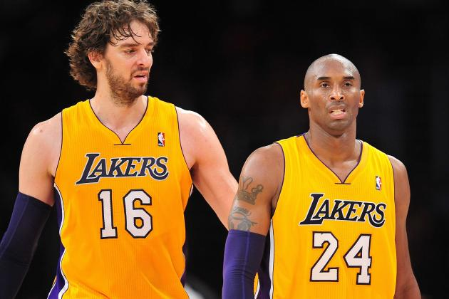 Buying or Selling LA Lakers' Latest Trade Chatter