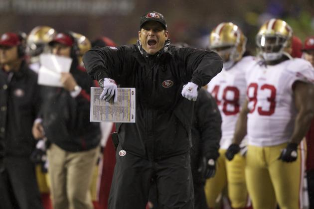 Where the San Francisco 49ers Stand in the NFC Playoff Picture