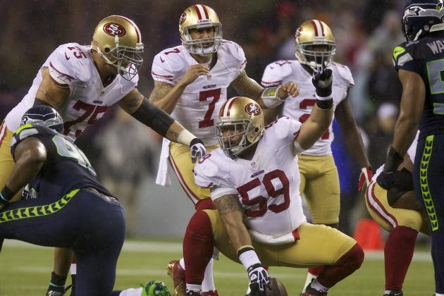 San Francisco 49ers: How Real Is the Win 2, Lose 1 Pattern in 2012?