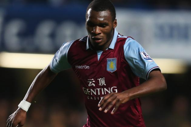 Tottenham's André Villas-Boas Eyes Summer Move for Christian Benteke