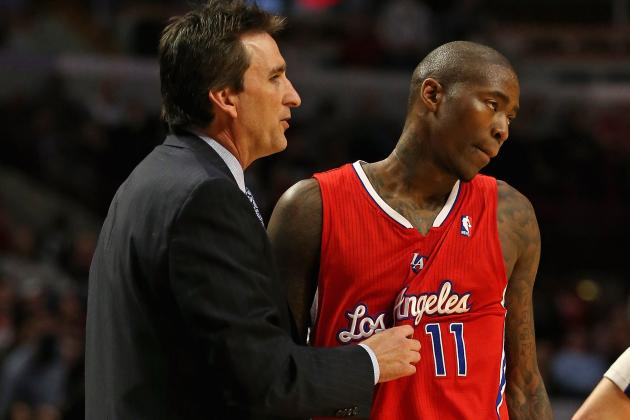 Clippers Become NBA's Best Team