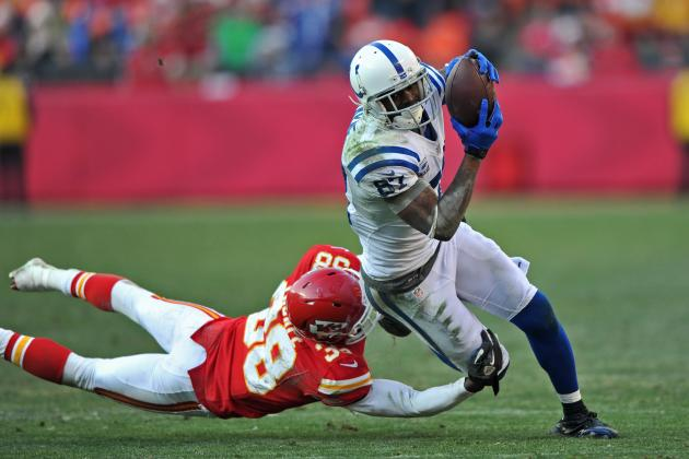 Indianapolis Colts Progress Report: Should the Colts Rest Starters in Week 17?