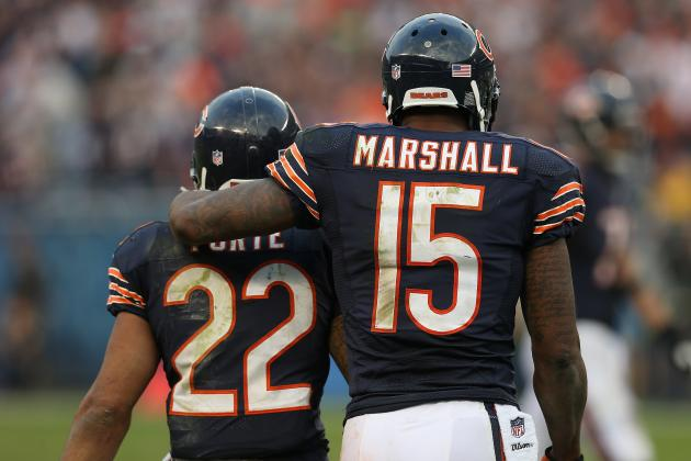 5 Keys to Clinching a Postseason Berth for the Chicago Bears