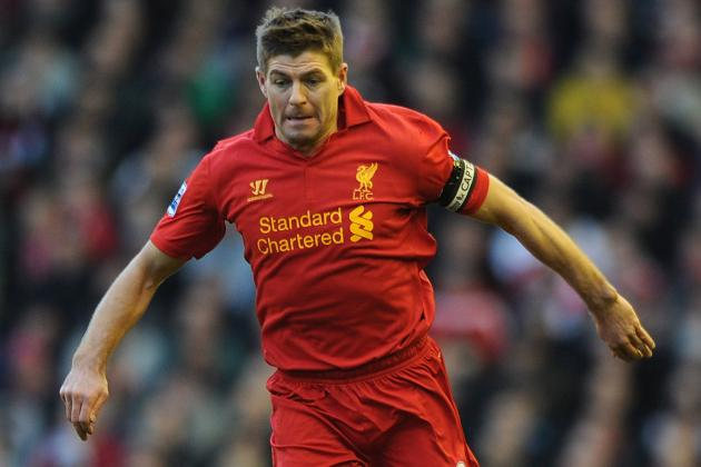 Rodgers Keen for New Gerrard Deal