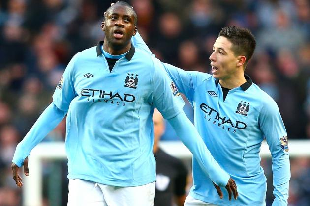 Sunderland vs. Manchester City: Premier League Live Score, Highlights, Recap