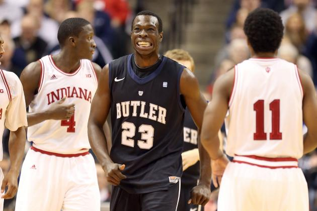 Indiana Basketball: 5 Improvements Hoosiers Must Make Before Big Ten Season