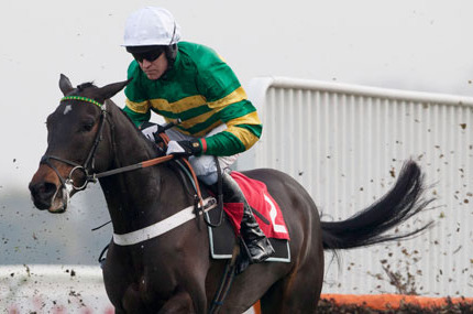 Dazzling Darlan Powers to Christmas Hurdle Glory