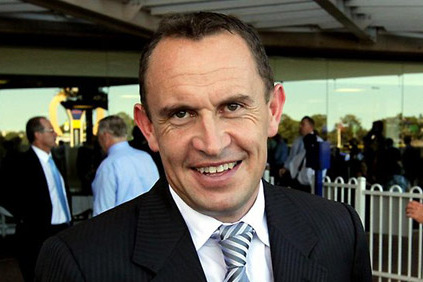 Trainer Chris Waller Says Summer Cup Not Pushed Properly by Race Bosses