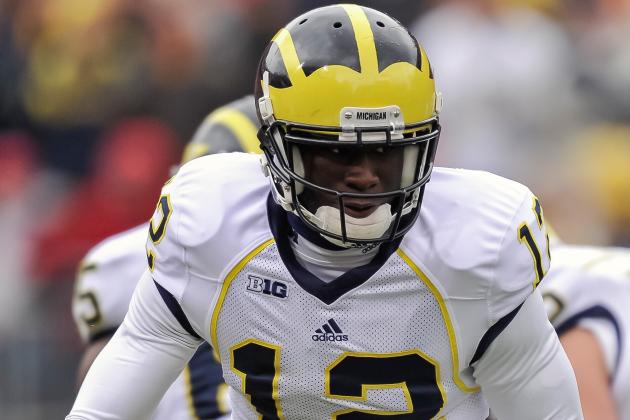 Devin Gardner Learns Lessons in Handling Success, Heisman Hype