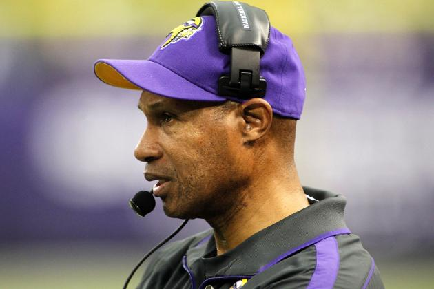 Zulgad's Roundup: Leslie Frazier's Consistency Helps Make Him a Hit