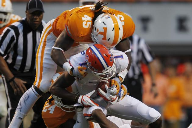 Tennessee Football Staff Planning Defensive Overhaul