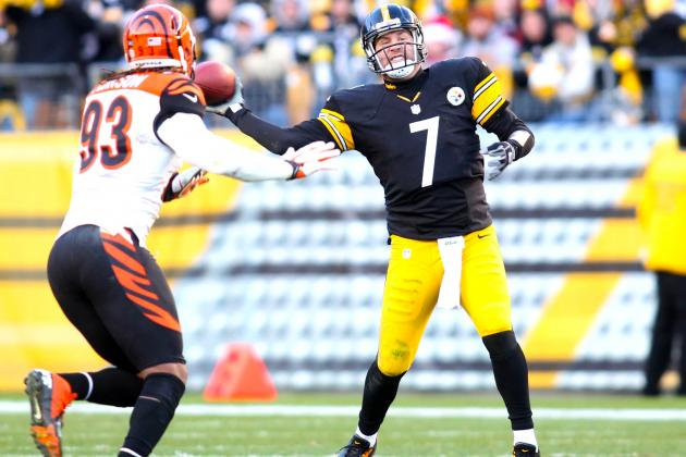 Pittsburgh Steelers' 2012 Season in Review: Where Did It All Go Wrong?