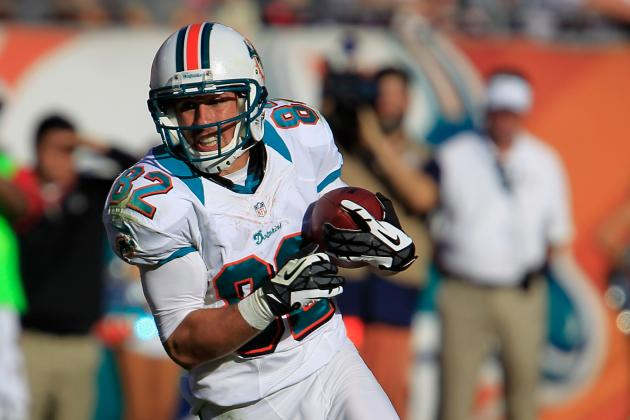 Brian Hartline, Randy Starks Put Team First