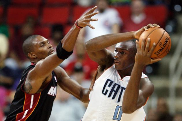 Miami Heat vs. Charlotte Bobcats: Preview, Analysis, and Predictions