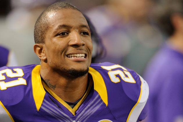 Minnesota Vikings May Have Found Future Starter in Josh Robinson