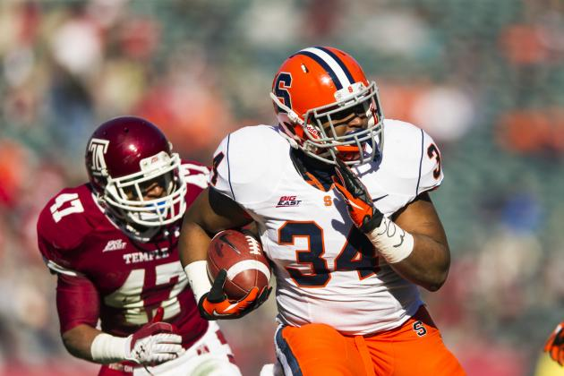 Syracuse Suspends Two for Pinstripe Bowl Against West Virginia