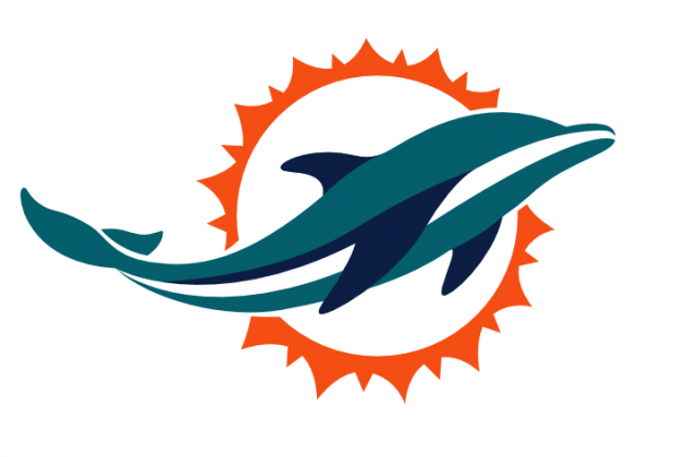 So What Do You Think of the Miami Dolphins' Rumored New Logo?