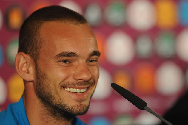 Wesley Sneijder: Highlighting What Dutch Star Would Bring to Tottenham Hotspur