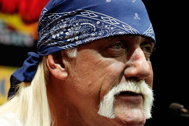 What Would Happen If Hulk Hogan Were to Be World Heavyweight Champion?