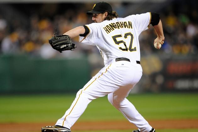 Trading Hanrahan: Not Your Typical Pirates