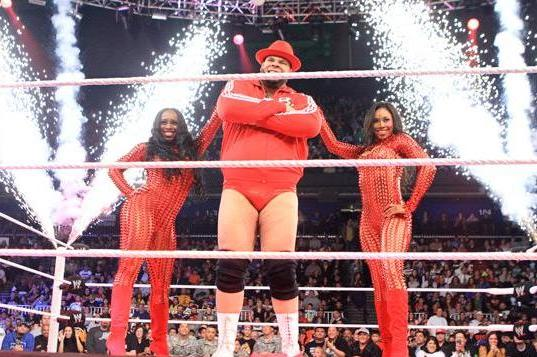 How Brodus Clay Can Become Relevant in WWE