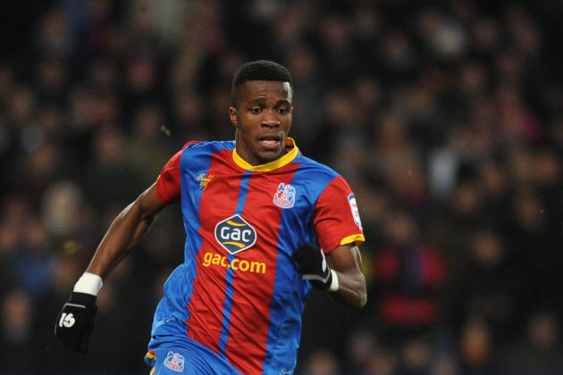 Manchester United Transfer News: Red Devils Are Wise to Aggressively Chase Zaha