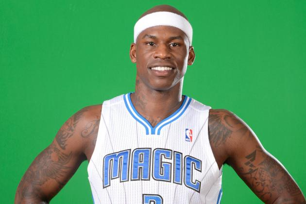 Video: Al Harrington Takes Another Step in His Recovery from a Staph Infection