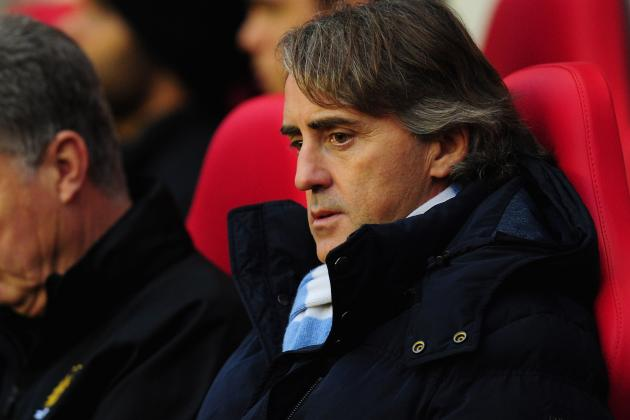 Manchester City Should Have Taken Something at Sunderland