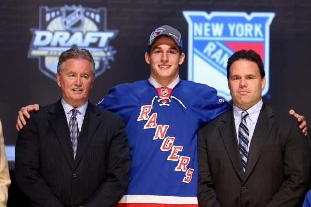 NY Rangers: Everything You Need to Know About Brady Skjei