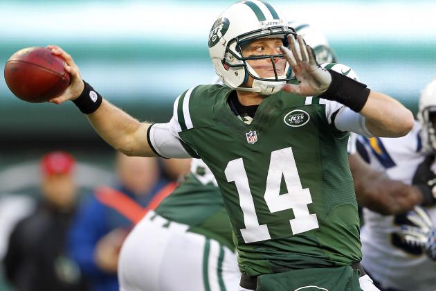 McElroy Is Injured, Which Puts All Three Quarterbacks in Play for Sunday