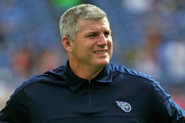Debate: Should the Titans Retain Mike Munchak?