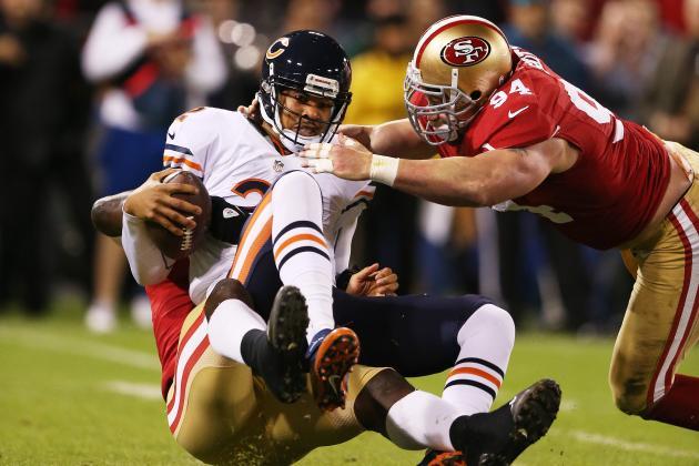 2012 Fantasy Football Team Defense Rankings: NFL Week 17