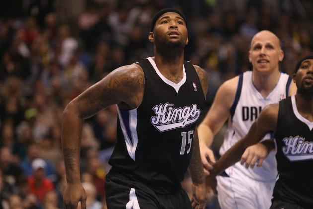 Cousins Back with Kings