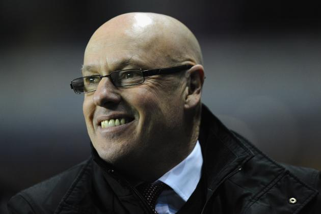 Brian McDermott in Buoyant Mood After 0-0 Draw with Swansea